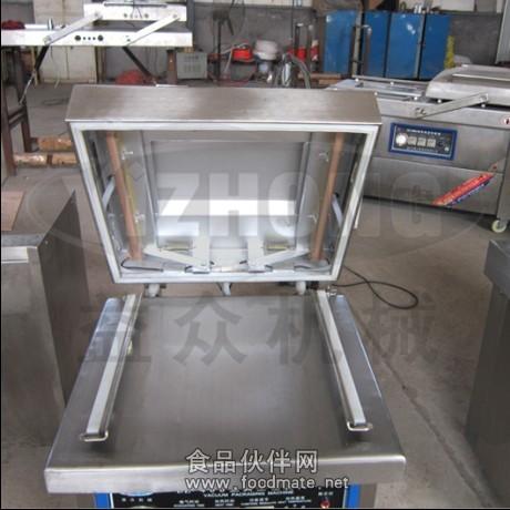 小型真空机价格整体结构均采用优质不锈钢材料