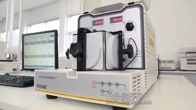 花生油桶等压法透氧测试仪