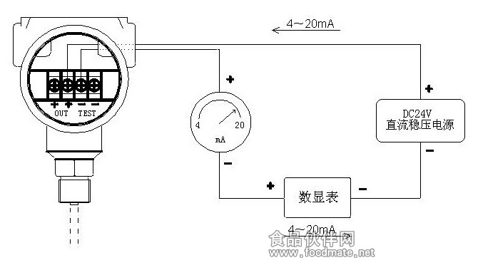 电器接线图
