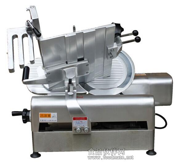 台式羊肉切片机是采用独创的磨刀结构