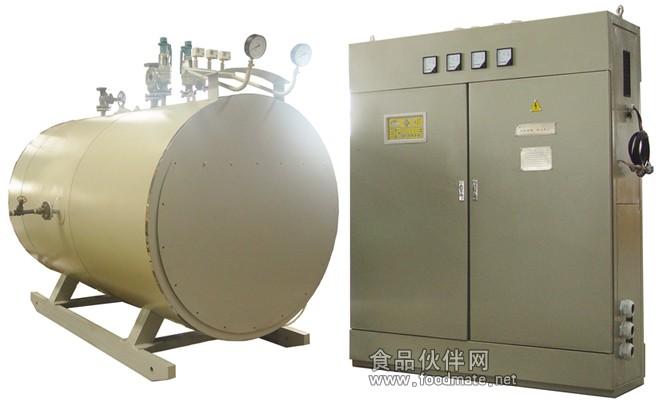 供应质量最好的1吨电加热蒸汽锅炉高效环保