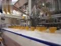 国外食品工厂 查普曼蛋筒冰淇淋