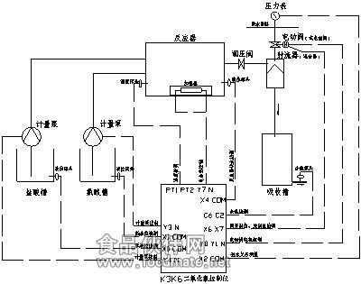 家用格.力空调的温控电路图