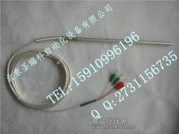四线pt100热电阻_其他设备