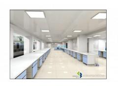 volab实验室改造设计装修建设方案