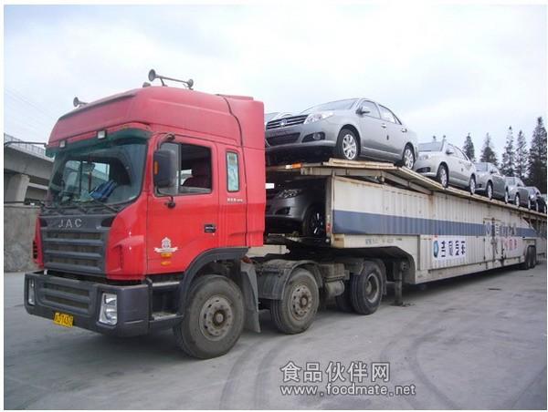 西安到乌鲁木齐轿车托运公司