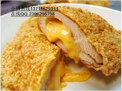 """鸡排加盟_找鸡排加盟就找台湾特色的""""翻滚吧爆浆鸡排"""""""