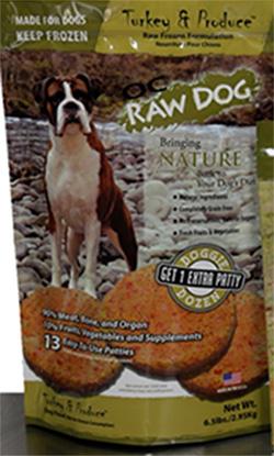 美国加州公司召回疑染沙门氏菌的狗粮