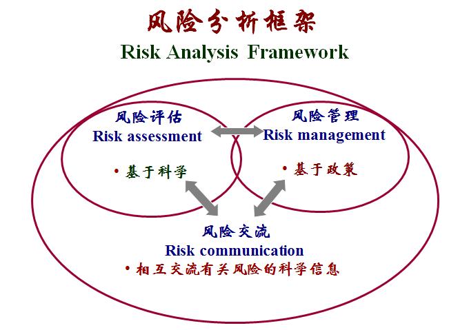 风险评估的步骤包括