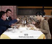 《葡萄酒鉴赏家》第三季第二集:意大利葡萄酒和美食