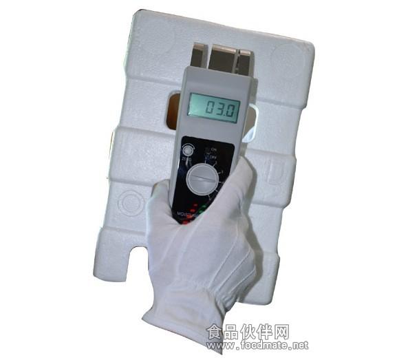 SK-100泡沫塑料水分仪 泡沫水分衡量仪 湿度计测水