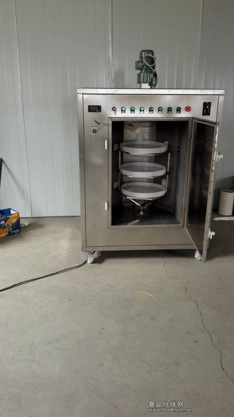 微波烘干箱2