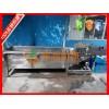 香菇清洗机 菌类清洗机器 自动果蔬清洗线